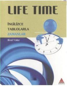 Life Time İngilizce Tablolarla Zamanlar