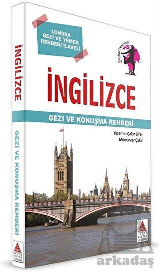 İngilizce Gezi ve  ...