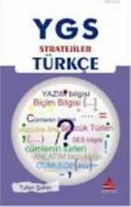 YGS Türkçe Strateji Kartı