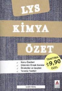 LYS Kimya Özet