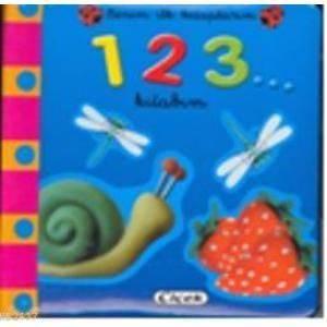 Küçük Kitaplarım-Sayılar