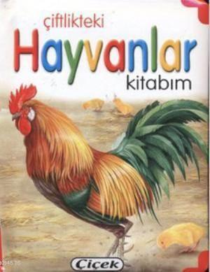 Çiftlikteki Hayvanlar Kitabım