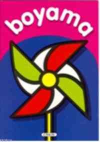 Boyama ( Rüzgar Gülü )