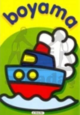 Boyama (Gemi)