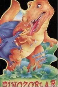 Köpük Kitap: Dinozorlar