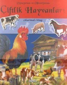 Çiftlik Hayvanları