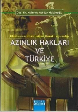 Azinlik Haklari Ve Türkiye