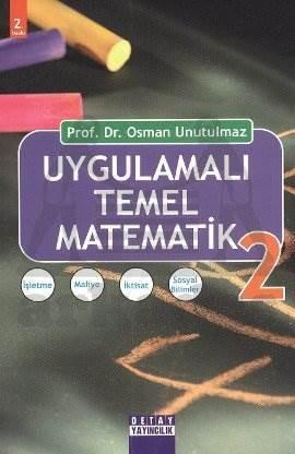 Uygulamali Temel Matematik 1