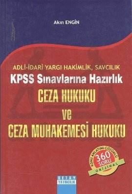 Ceza Hukuku Kpss