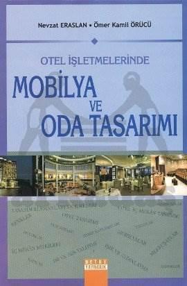 Mobilya Ve Oda Tasarimi