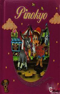 Pinokyo; 6 Parça Yap-Boz + Hikaye