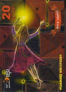 Pijamalı Hikayeler (20 Kitap Hikaye Takım)