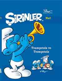 Şirinler No:1 Trampetsiz ve Trompetsiz