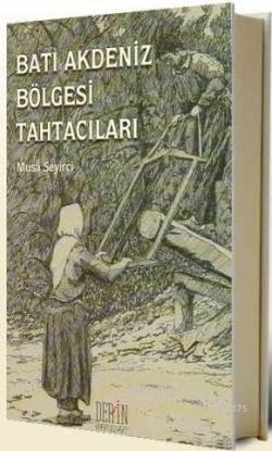 Bati Akdeniz Bölgesi Tahtacilari