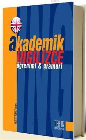 Akademik Ingilizce; Ögrenimi ve Grameri