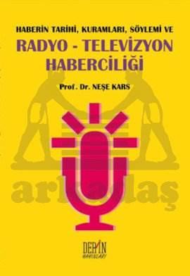 Radyo Televizyon Haberciliği