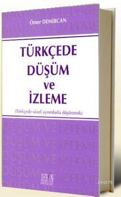 Türkçede Düşüm Ve İzleme