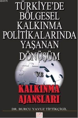 Türkiye'de <br/>Bölgesel Kalk ...