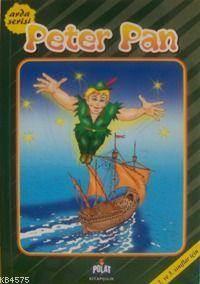 Peter Pan; Arda Serisi
