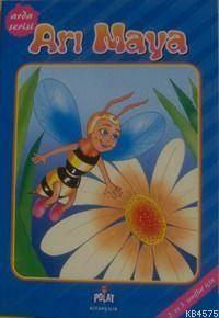 Arı Maya; Arda Serisi