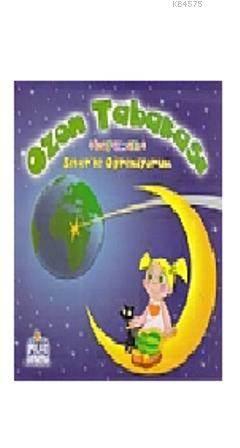 Şeker'le Öğreniyorum - Ozon Tabakası