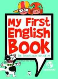 My First English Book