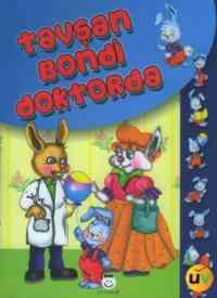Tavşan Bondi Doktorda