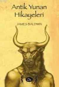 Antik Yunan Hikayeleri