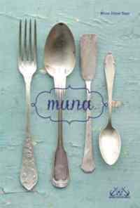 Muna'nın Yemek Kitabı
