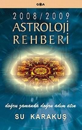 Astroloji Rehberi 2008/2009