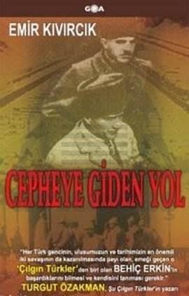 Cepheye Giden Yol