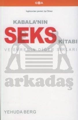 Kabala'nın Seks Kitabı