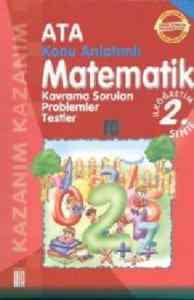 Konu Anlatımlı Matematik 2.Sınıf