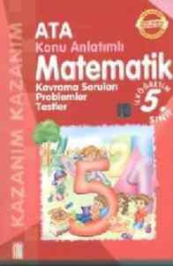 Konu Anlatımlı Matematik 5.Sınıf