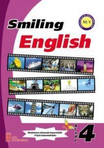 Smiling English 4