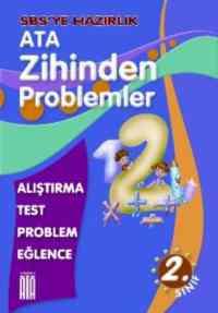 Ata 2. Sınıf Zihinden Problemler