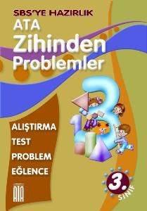 Zihinden Problemler 3.Sınıf
