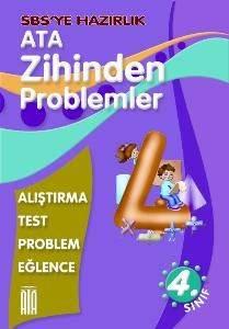 Zihinden Problemler 4.Sınıf