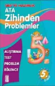 Zihinden Problemler 5.Sınıf