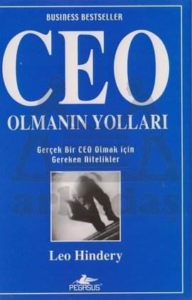 CEO Olmanın Yolları