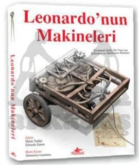 Leonardo'nun Makineleri