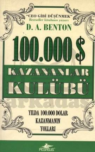 100.000 Dolar Kazananlar Kulübü