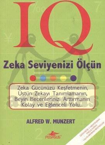 IQ Zeka Seviyenizi Ölçün