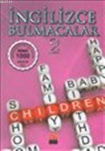 İngilizce Bulmacalar 2