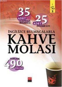 Kahve Molası-2