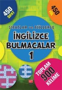 İngilizce Bulmacalar 1