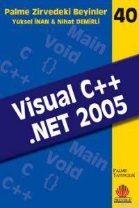 Visual C++ .NET 2005; Zirvedeki Beyinler 40