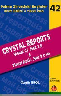 Crystal Reports; Zirvedeki Beyinler 42