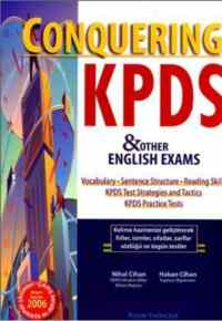 KPDS Conquering & Other English Exams