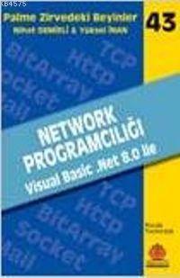 Network Programcılığı; Zirvedeki Beyinler 43